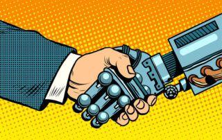 cobots - collaborative robots - 2