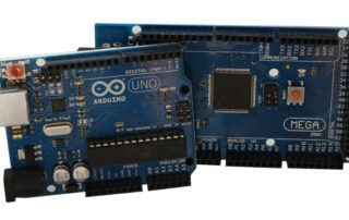 how to learn robotics with arduino - uno and mega