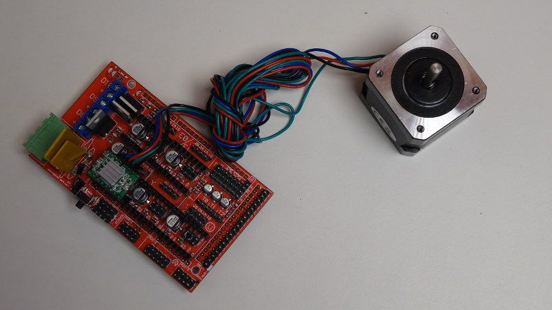 How to learn robotics with Arduino - Niryo