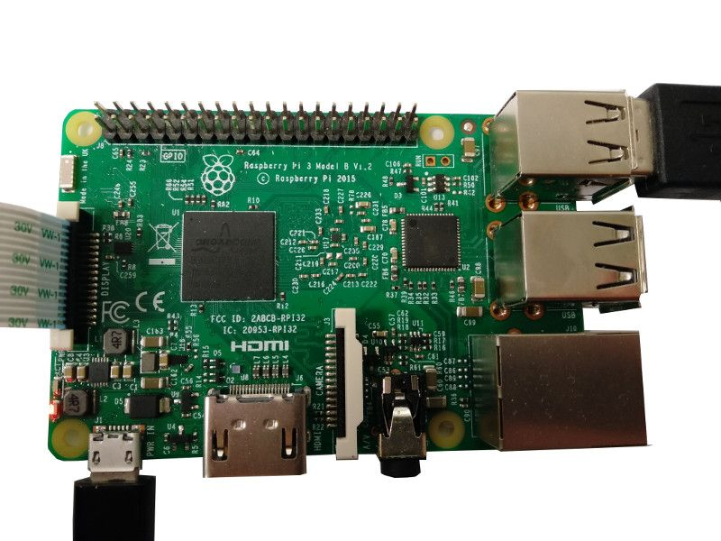 comment apprendre la robotique avec raspberry pi - partie 2