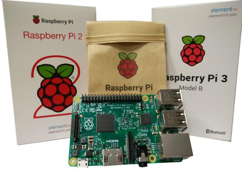 comment apprendre la robotique avec raspberry pi - partie 1