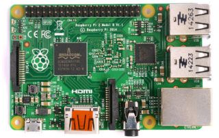 use raspberry pi for robotics project