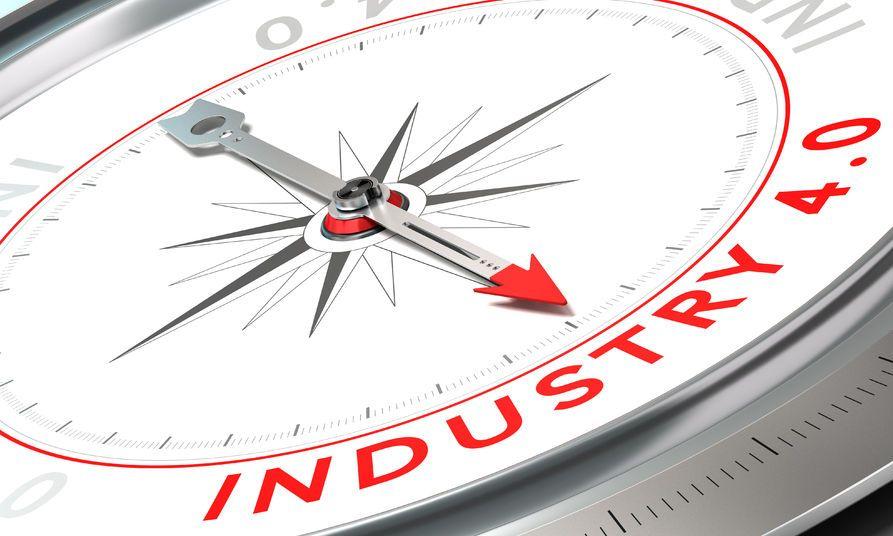 industrie 4.0 : passé, présent, futur
