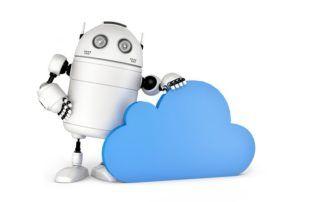 la robotique et le web