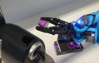 pour quelles applications utiliseriez-vous un robot personnel