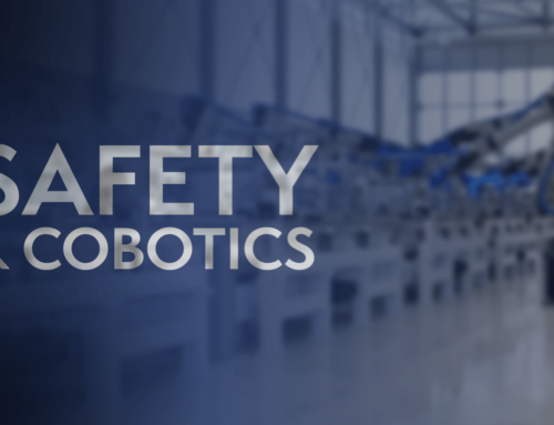 Safety & cobotics: a strictly regulated environment